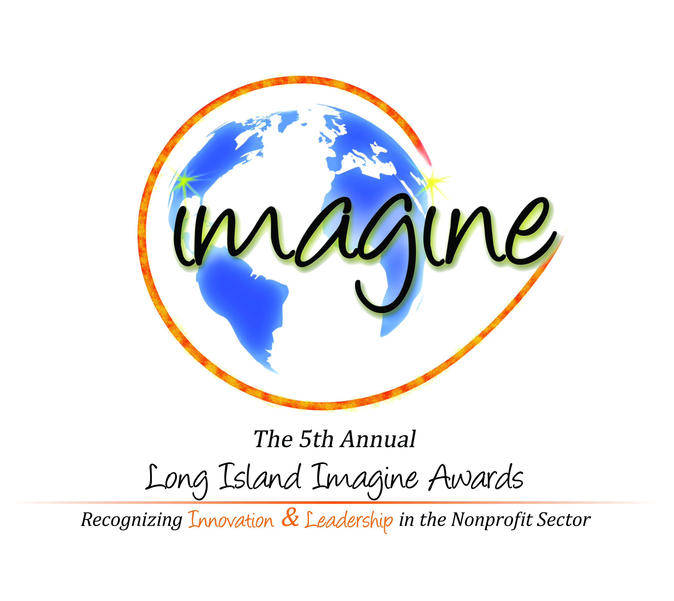 Imagine 5th Annual Logo TP
